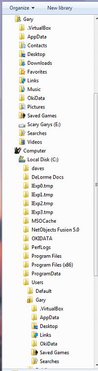 "Odd question...""User"" folder-navpane.png"