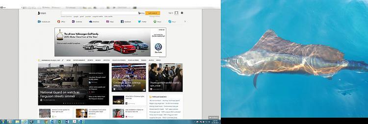 "Win 7 - Top 1"" of full screen window becomes white/click-through-screenshot.jpg"