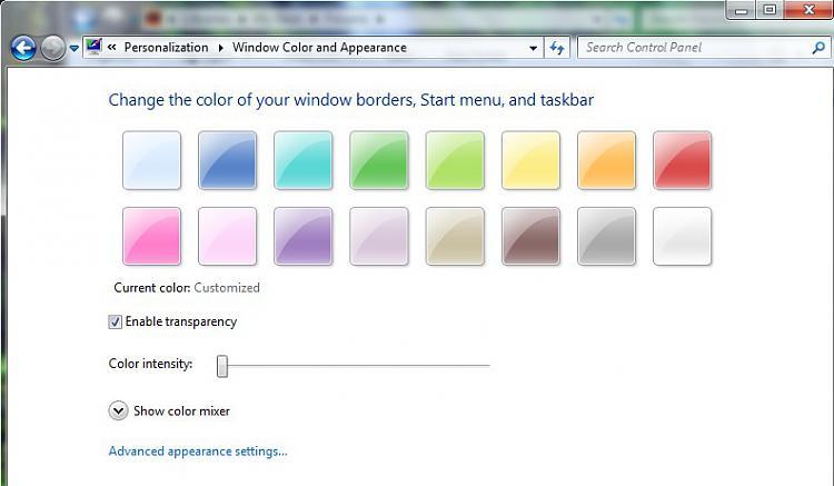 Context Menu (Desktop) has no Aero/transparency effect?-personal-settings.jpg
