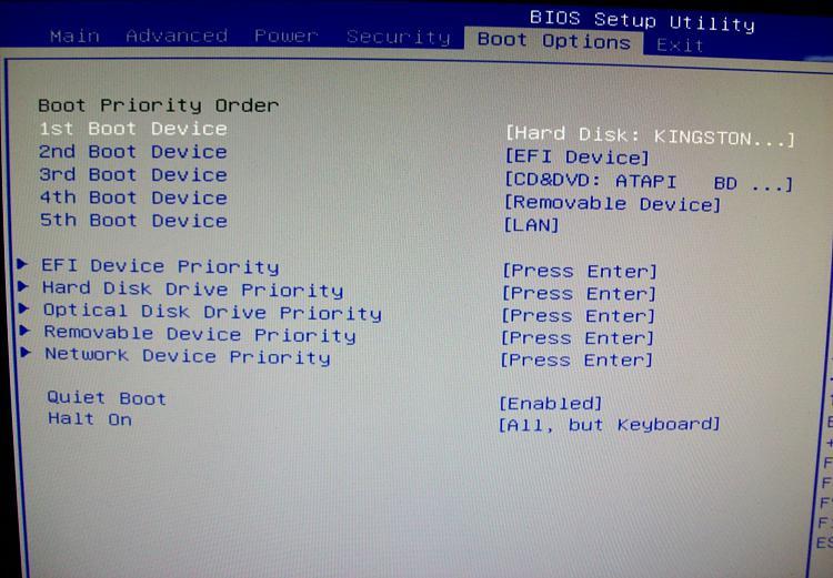 Gateway computer occasionally stuck on boot logo.-100_2615.jpg