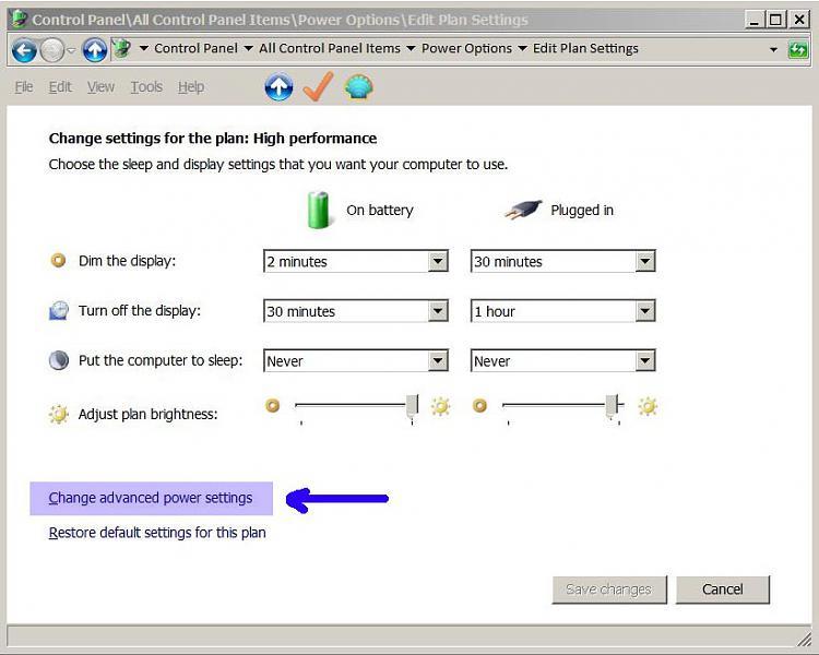 Windows 7 laptop goes to sleep by itself-wake.me.up1.jpg