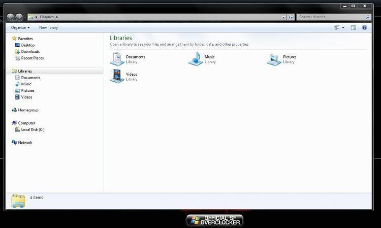 """My Computer"" Icon shows as Folder in Taskbar-capture.jpg"
