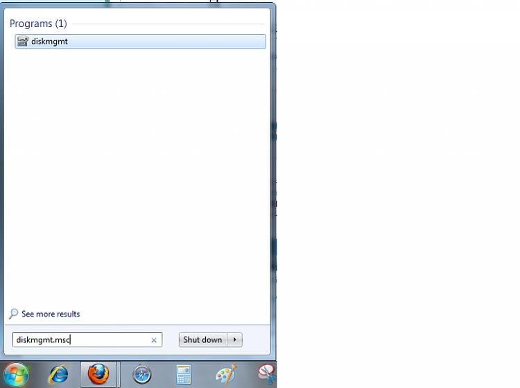 New laptop, should I partition??-1.png
