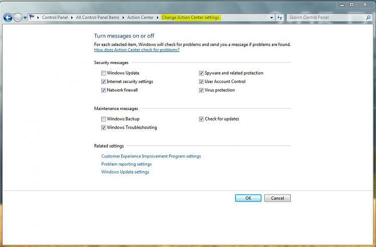 Disable Action Center notifications-captureg.jpg