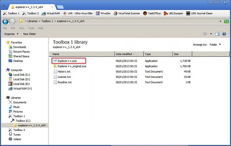 Windows Explorer crashes whenever I try to resize/snap the window-explorer-.jpg