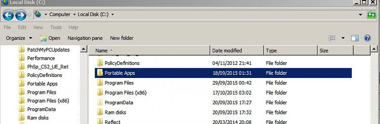 Explorer.exe keeps crashing-portable-apps.jpg