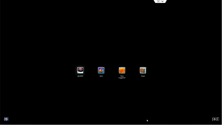 Strange Console-like Welcome Screen-logon1.png