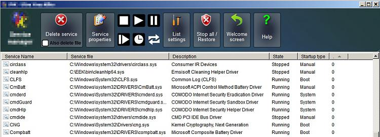 Logon password will expire in 5 days-drivers.jpg
