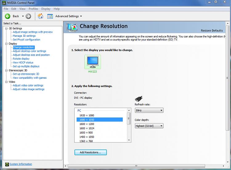 Stuck at 1280 x 1024 Resolution-nvidia-control-panel.png