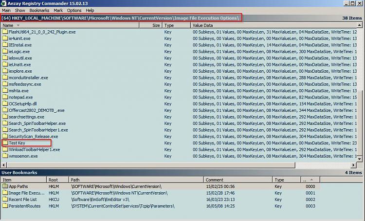 Wild cards in registry .reg file?-test-key.jpg