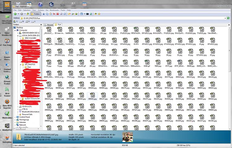 Win7 Ultimate x64 SP1 Explorer.exe The Oddest Issue Ever-1-2.issuestarted_samefolderexplorer-view_withdefaultviewoption-mediumicons-_capture.png