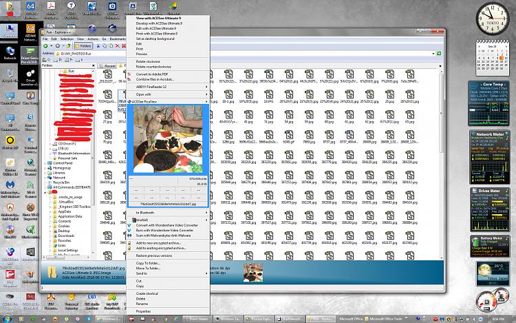 Win7 Ultimate x64 SP1 Explorer.exe The Oddest Issue Ever-1-3.issuestarted_samefolderexplorer-view_rightclickmenuallok-.png