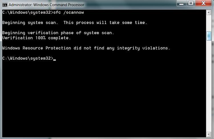 Windows No Boot Issue- ID 41-sfc.jpg