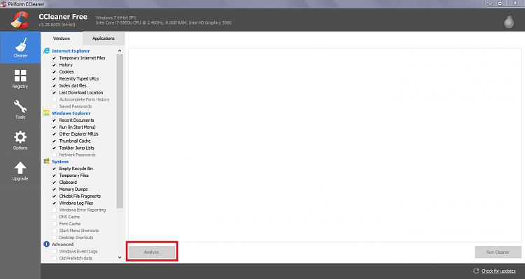 Using Eraser or SDelete - Page 2 - Windows 7 Help Forums