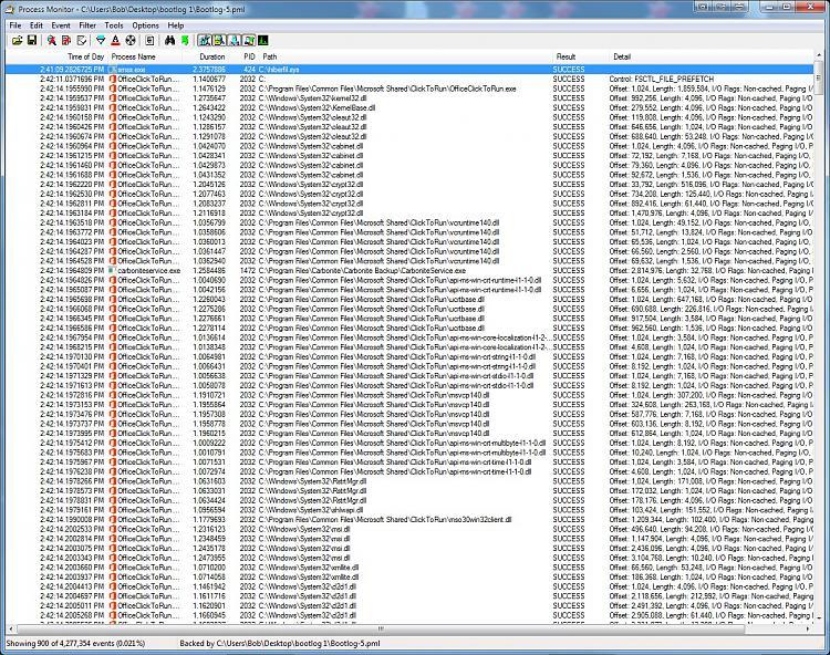 Slow (10 min) start-up BEFORE login screen-bootlog-slow.jpg