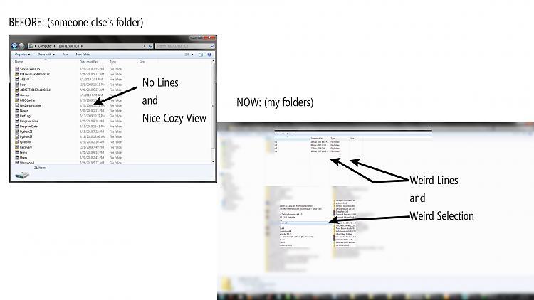 Folder view in my Windows 7 has changed to weird!?-untitled-1.jpg