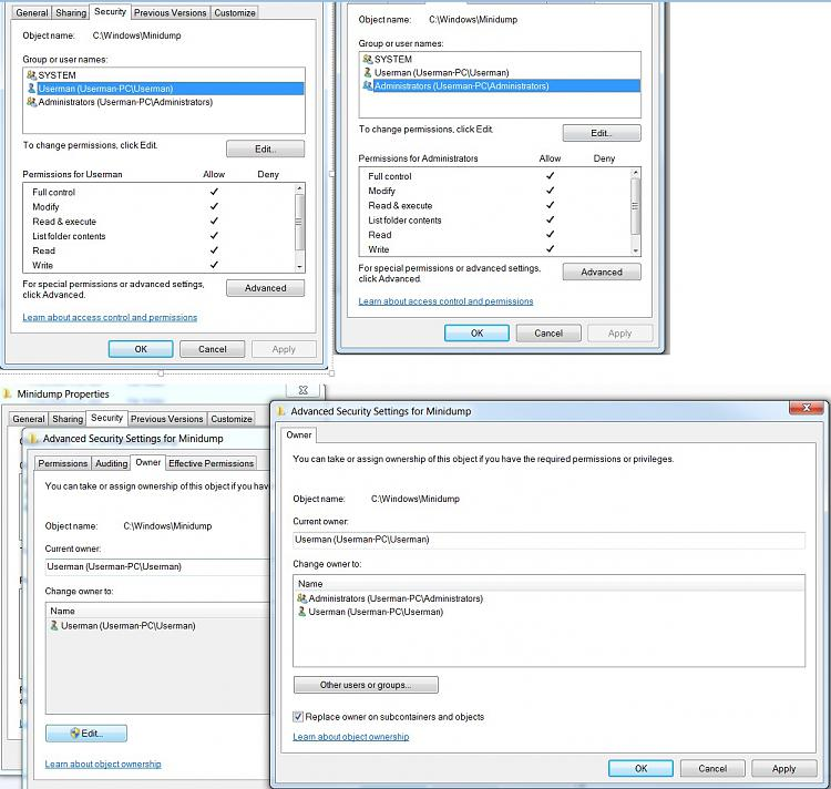 Taking Ownership of folders Does Not Work - Win 7 Ultimate-ownershipuser.jpg