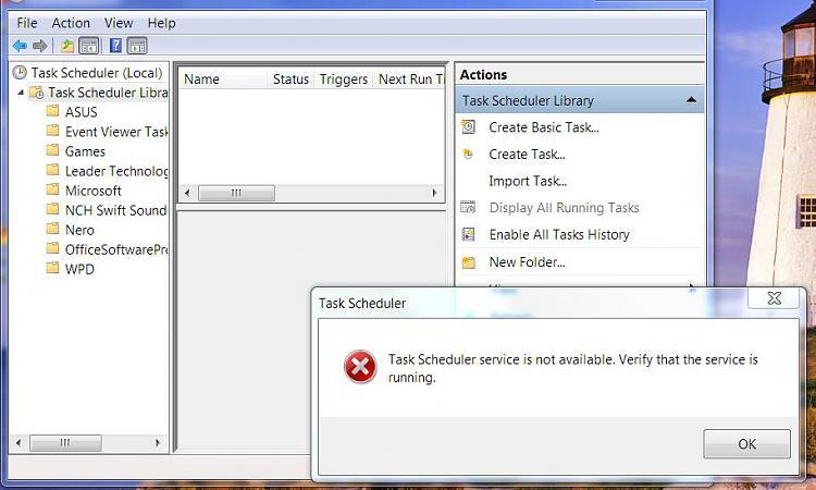 Pesky Pop-Up Failed Program Install/Uninstall Screens On Windows 7-task-scheduler-library.jpg