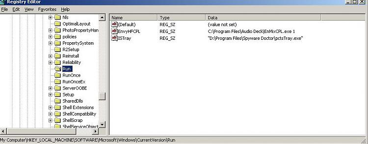 How to create an autostart key in the registry-hklm.jpg