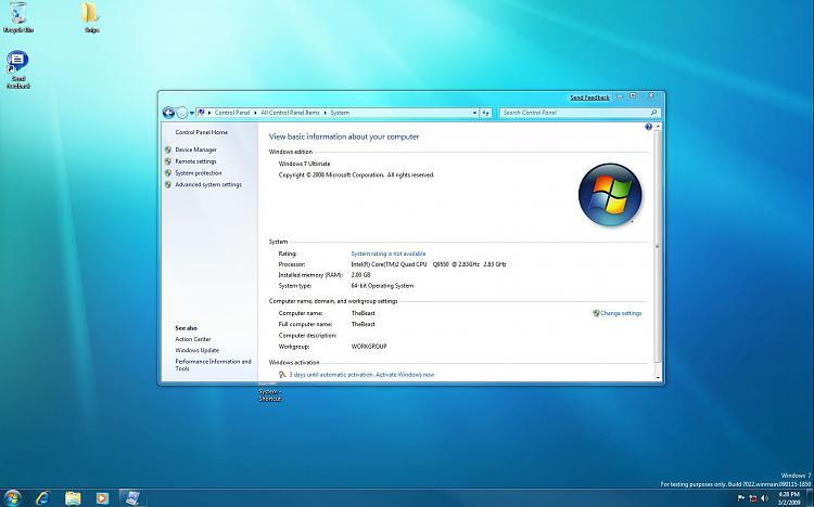 Windows 7 64-bit Build 7022-system.jpg