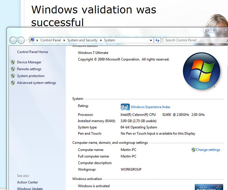 Windows 7 Forums