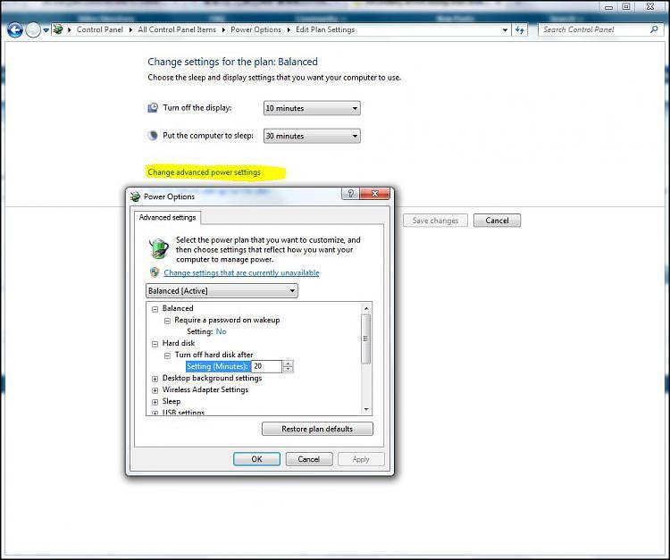 Secondary drives being shut down-powermanagement.jpg