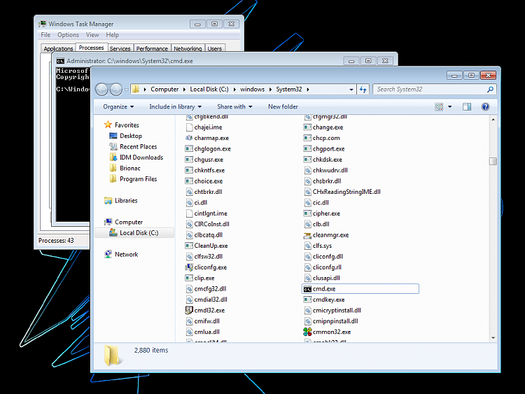 No Icons in Desktop/Taskbar/Explorer-screen4.png