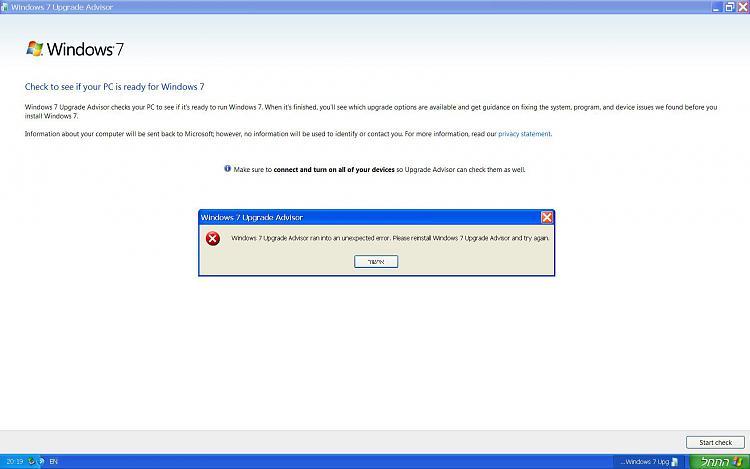 My Kingston memory and Windows 7 compatibility-upgrade-advisor-error.jpg