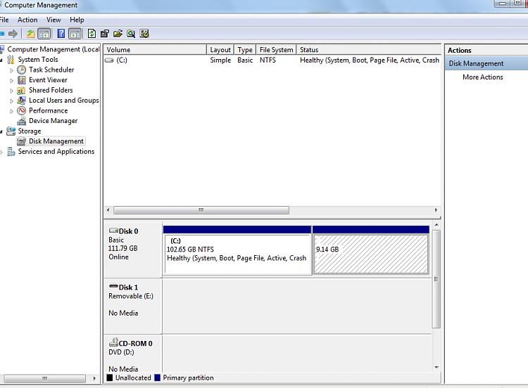 Missing a drive partition-problem.png