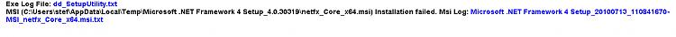 Manual Installation of Framework 4.0 can not run-1.png
