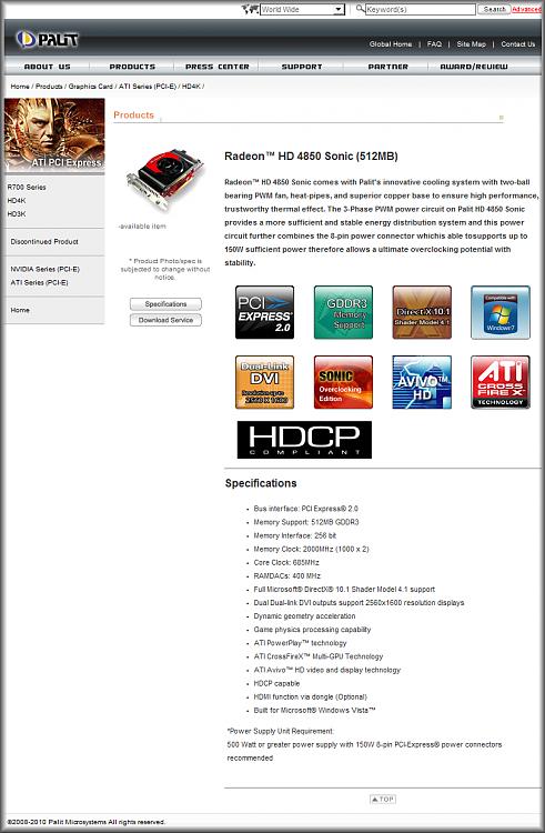 HD4850 > HD6450 > Worth it?-palit-hd4850-screenshot.png