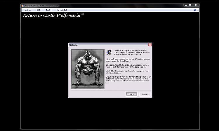 Latest AMD Catalyst Video Driver for Windows 7-rtcw-xp-mode.jpg