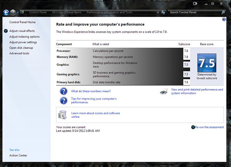 Latest NVIDIA ForceWare Video Drivers Windows 7 - Page 129 - Windows