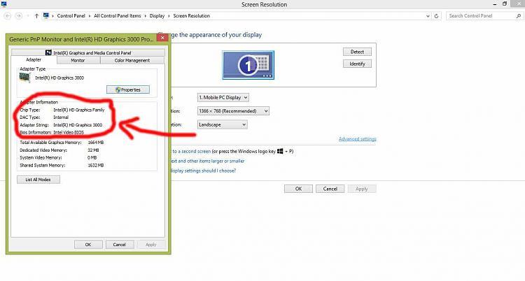 Set default graphics card - Windows 7 Help Forums