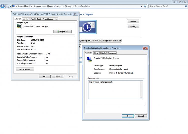 Vga Driver For Windows 7 64 Bit Free Download