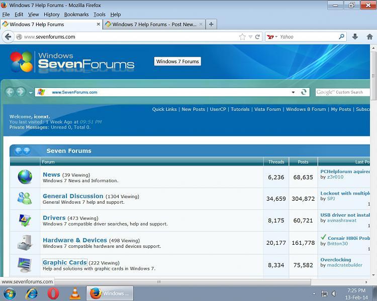Nvdia GTX 460 corrupt error 43 Solved - Windows 7 Help Forums