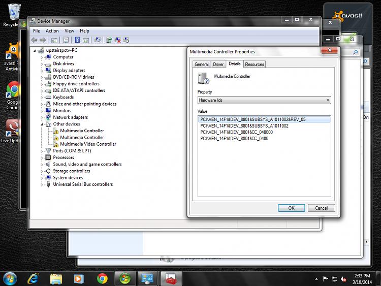 ATI HDTV Wonder and windows update-wonder1.png