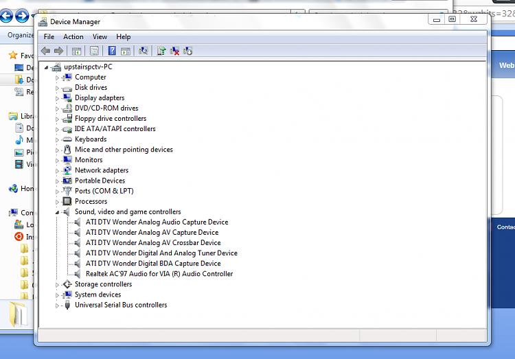 ATI HDTV Wonder and windows update-wonder4.png