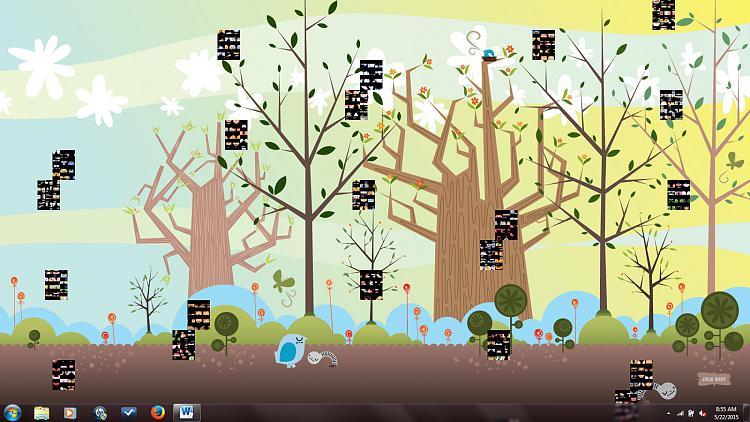 Random pixel boxes showing up on desktop-pixels-2-.jpg