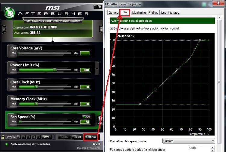 GPU at 70 C temp while playing a game-msi-settings-fan.jpg