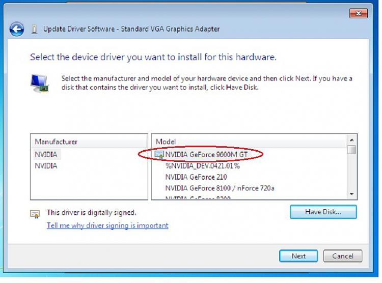 Nvidia Geforce 8400m Gs Driver Download Windows Xp