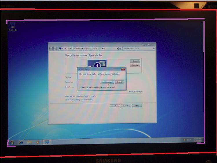 Windows 7 Display Problem - Black Borders-2.jpg