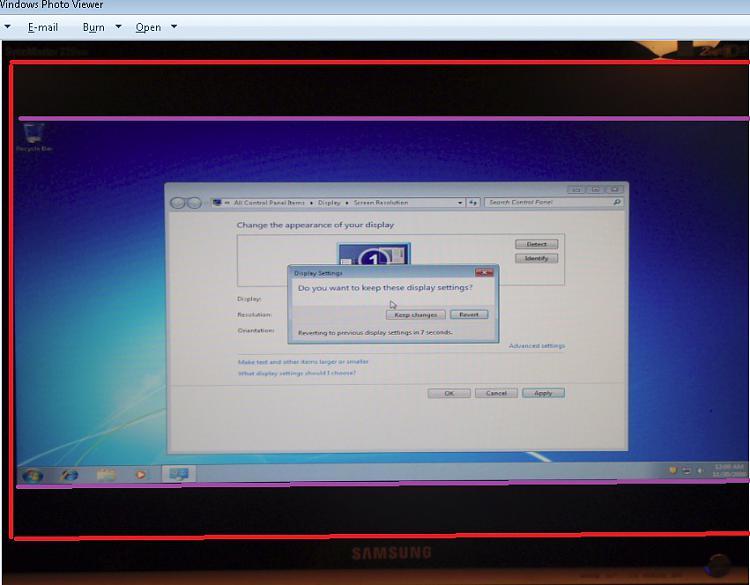 Windows 7 Display Problem - Black Borders-3.jpg