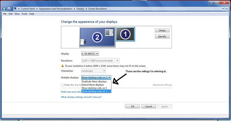 Dual Monitor Setup - One monitor blanks during video playback-ctlpnlressettings.jpg
