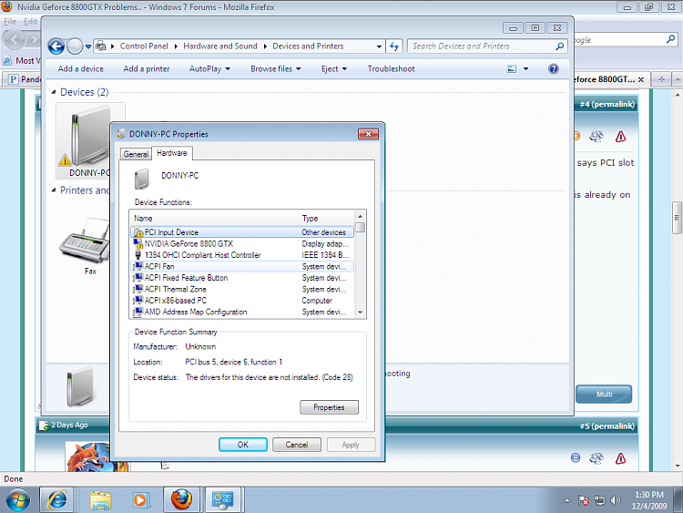 Nvidia Geforce 8800GTX Problems..-screenie.png