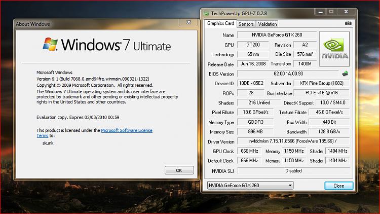 Latest NVIDIA ForceWare Video Drivers Windows 7-w7-gpuz.png