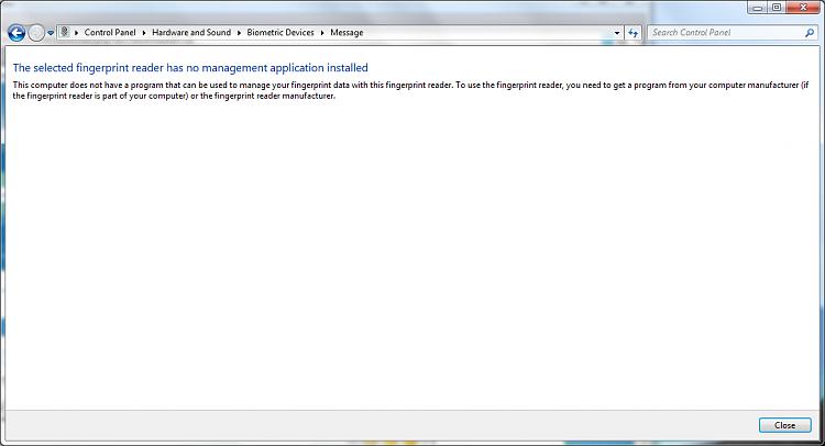Help! The selected fingerprint reader has no management application-capture2.png
