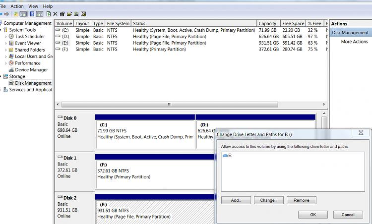 Windows 7 Wont Detect External DVD Drive-disks.png