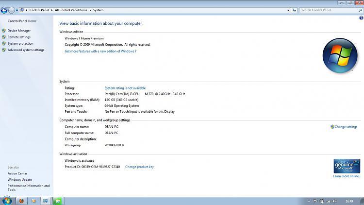 RAM issue on Windows7 Home Premium-system.jpg