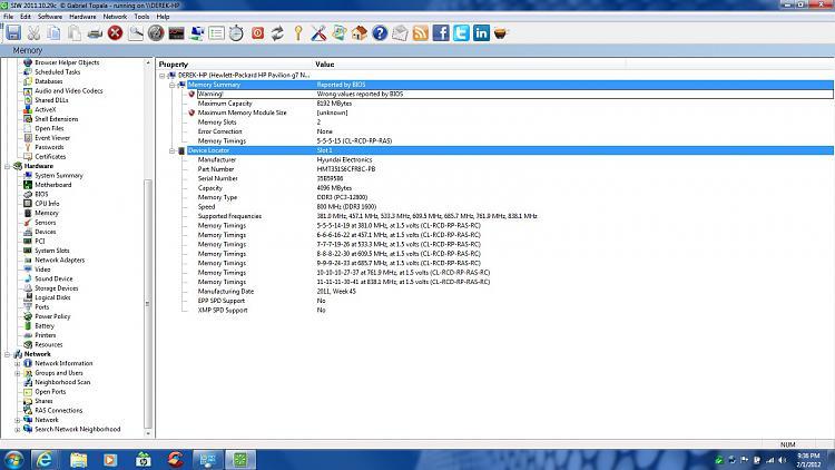 Ram upgrade on my new laptop-siw.jpg